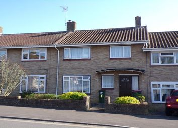 Thumbnail 3 bed terraced house to rent in Cobnor Close, Crawley