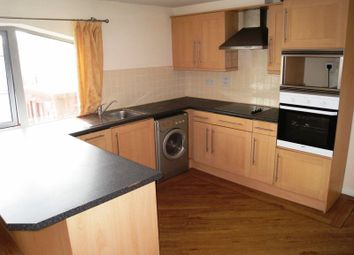 Thumbnail 2 bed flat for sale in New Hall Lane, Preston