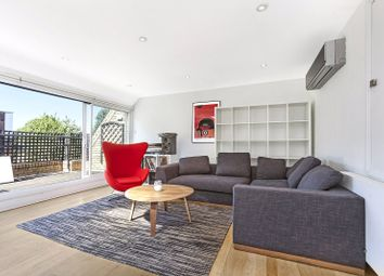 Thumbnail 2 bed property to rent in Walmer Road, Holland Park, London