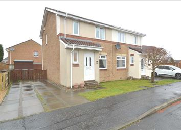 3 bed semi-detached house for sale in Oban Way, Carfin, Motherwell ML1
