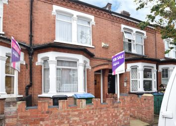 Thumbnail 3 bed terraced house for sale in Bruce Grove, Watford, Hertfordshire
