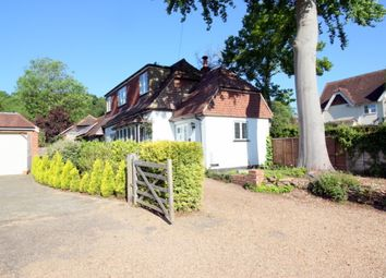 Thumbnail 3 bed cottage to rent in Wonersh Common, Wonersh, Surrey