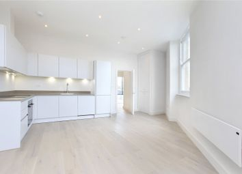 1 bed flat for sale in Queens Apartments, St Philip Street, Battersea, London SW8