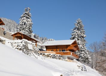 Thumbnail 5 bed chalet for sale in Leysin, Vaud, Switzerland