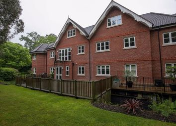 Thumbnail 2 bed flat to rent in Snows Ride, Windlesham, Surrey