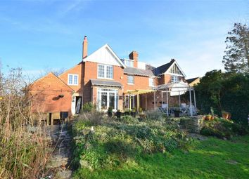 Thumbnail 4 bed semi-detached house for sale in The Wheatridge, Upton St. Leonards, Gloucester