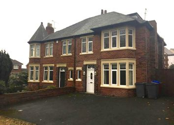 Thumbnail 4 bed terraced house to rent in South Park Drive, Blackpool