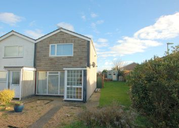 Thumbnail 2 bed end terrace house for sale in Moat Walk, Alverstoke, Gosport