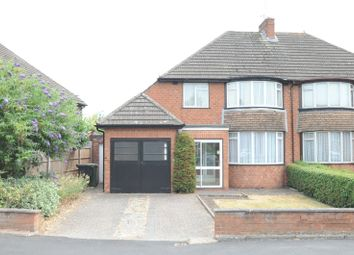 Thumbnail 3 bed semi-detached house for sale in Newland Road, Droitwich, Worcestershire