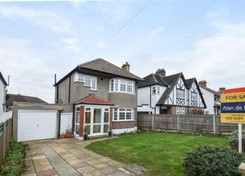 Thumbnail 3 bedroom detached house for sale in The Avenue, West Wickham