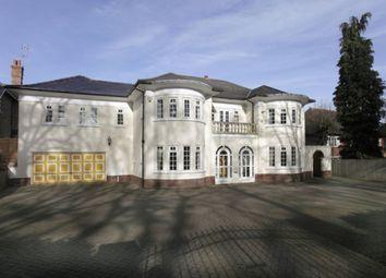 Thumbnail 8 bedroom detached house for sale in Westfield Road, Edgbaston, Birmingham