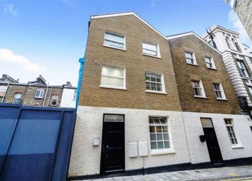 Thumbnail 3 bed property for sale in Sylvester Road, London