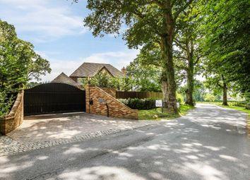 4 bed detached house for sale in Weavers Down, Longmoor Road, Liphook GU30