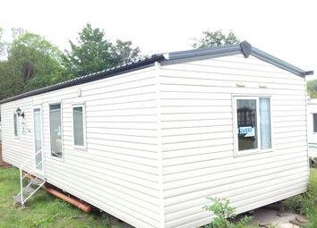 2 bed mobile/park home for sale in Bromyard, Herefordshire HR7