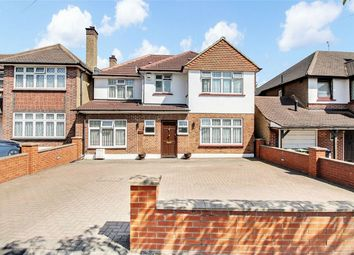 Thumbnail 5 bed detached house for sale in Woodcock Hill, Harrow, Middlesex