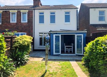 Thumbnail 4 bed property to rent in Windsor Road, Cosham, Portsmouth