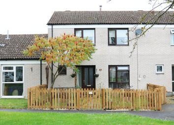 Thumbnail 3 bed terraced house for sale in Fen View, Thorndon, Eye