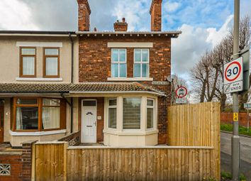 Thumbnail 3 bed terraced house for sale in 75 Barlby Road, Selby