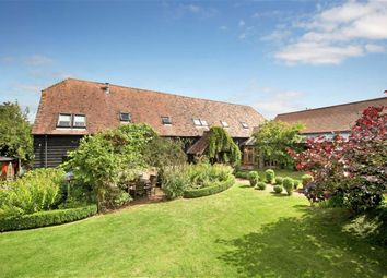 Thumbnail 5 bed property for sale in Eastbury, Hungerford, Berkshire