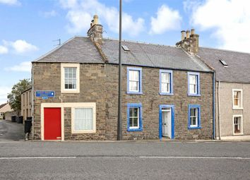 Thumbnail 4 bed terraced house for sale in 61, West High Street, Lauder