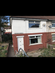 Thumbnail 2 bed semi-detached house to rent in Osterley Grove, Bradford