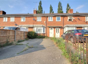 2 bed terraced house for sale in Linden Road, Reading, Berkshire RG2