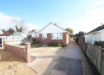 Thumbnail 2 bed bungalow for sale in Bub Lane, Stanpit