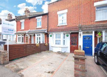 Thumbnail 2 bed terraced house for sale in Rucklidge Avenue, London