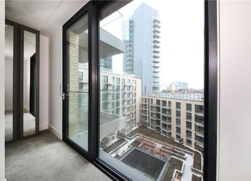 Thumbnail 2 bed property to rent in Goodmans Fields, London