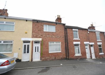 Thumbnail 2 bedroom terraced house to rent in Elizabeth Street, Houghton Le Spring
