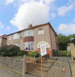 3 bed property for sale in Fairfield Road, Morecambe LA3