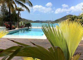 "Thumbnail 5 bedroom villa for sale in Villa ""Out Of The Blue"", Jolly Harbour, Antigua And Barbuda"
