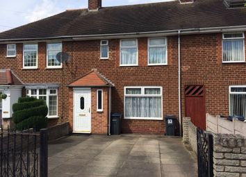 Thumbnail 3 bed terraced house for sale in Audley Road, Stechford