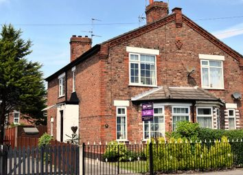 Thumbnail 3 bed semi-detached house for sale in Edward Street, Ellesmere Port