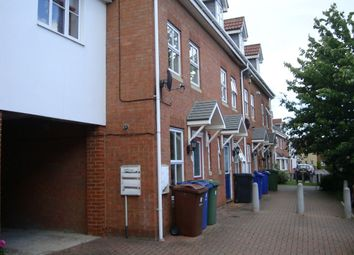 Thumbnail 3 bed end terrace house to rent in Norfolk Place, Chafford Hundred, Grays, Essex