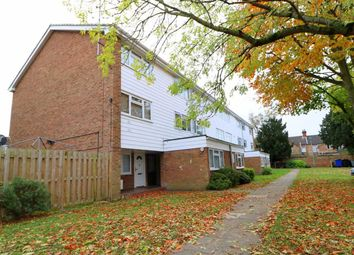 Thumbnail 2 bed maisonette for sale in Aldwyck Court, Riverside Close, Bedford