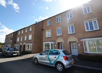 Thumbnail 3 bed terraced house to rent in Arudur Hen, Lynchgate Gardens, Radyr, Cardiff