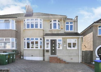 4 bed semi-detached house for sale in Hurlingham Road, Bexleyheath DA7