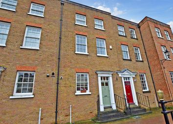 4 bed town house for sale in High Street, Rochester, Kent ME1