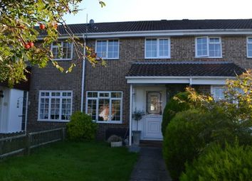 Thumbnail 3 bed property to rent in Samber Close, Lymington