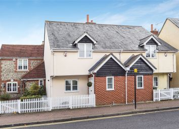 Thumbnail 2 bed terraced house for sale in High Street, Farnborough Village, Kent