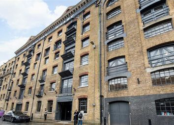 Thumbnail 2 bed flat to rent in Metropolitan Wharf, Wapping Wall, London