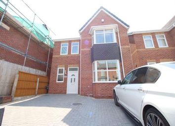 Thumbnail 4 bed detached house for sale in Wellington, Handsworth, Birmingham, West Midlands