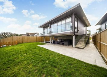 Thumbnail 3 bed detached house to rent in Riverside, Staines