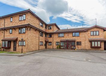 Thumbnail 2 bed flat for sale in Loftus Street, Canton, Cardiff