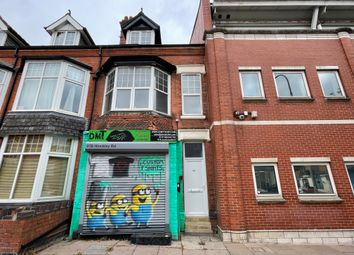 Thumbnail 3 bed property for sale in Hinckley Road, West End, Leicester