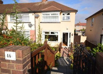Thumbnail 3 bed detached house to rent in Abbey Road, Belvedere