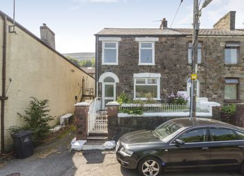 Thumbnail 3 bed property for sale in Railway Terrace, Blaina, Abertillery