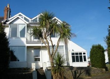 Thumbnail 8 bed property for sale in Torquay, Devon