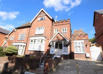 Thumbnail 6 bedroom semi-detached house for sale in Royal Avenue, Scarborough